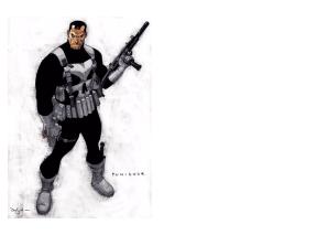 Punisher 003