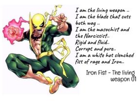 iron fist 001