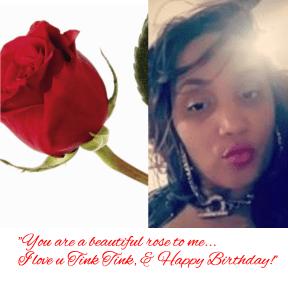 Tink Birthday