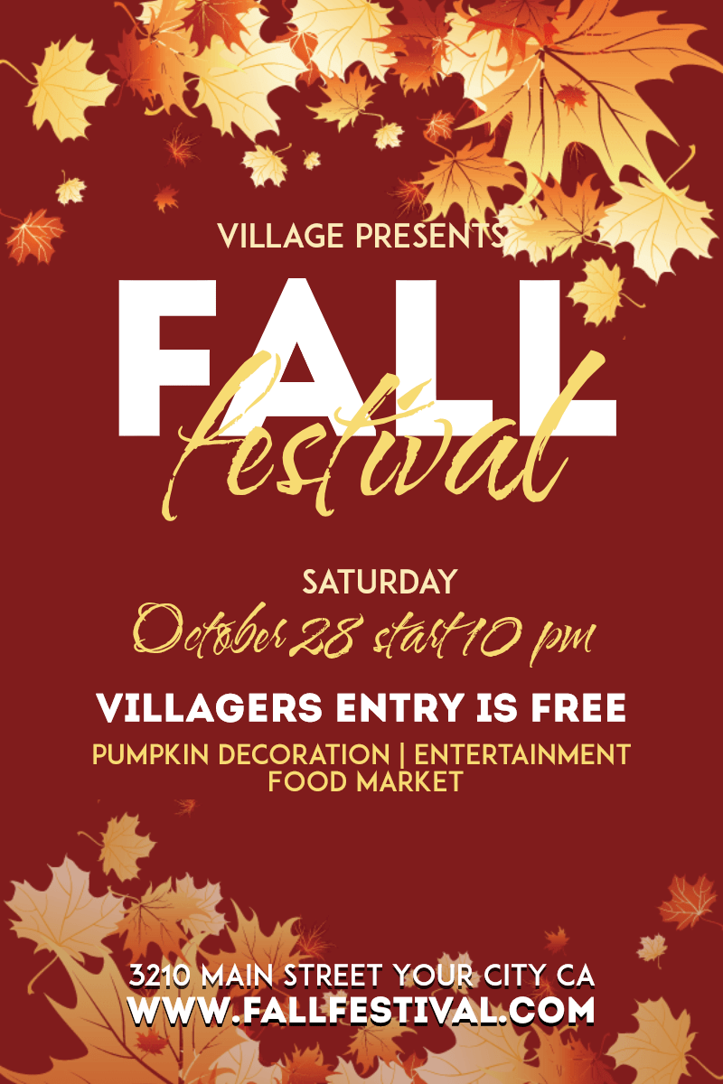 Text,                Orange,                Font,                Autumn,                Tree,                Thanksgiving,                Advertising,                Floral,                Design,                Fall,                Festival,                Poster,                Invitation,                 Free Image