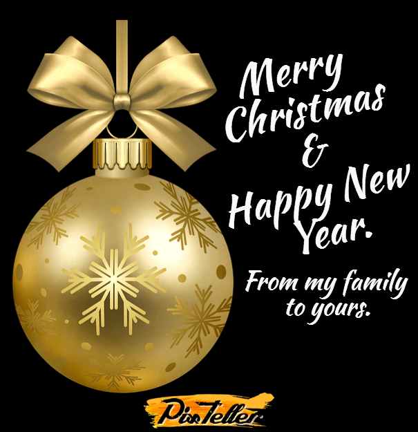 Christmas,                Ornament,                Decoration,                Event,                Gold,                Holiday,                Decor,                Font,                Black,                Yellow,                 Free Image