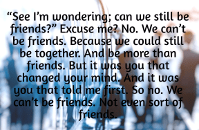 #text #lyrics #JustinBieber #question #no #friends #broken #alone #comingback #onechance #first #together