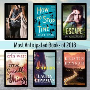 Instagram books 2018