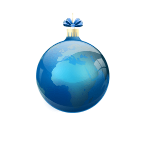 world bauble