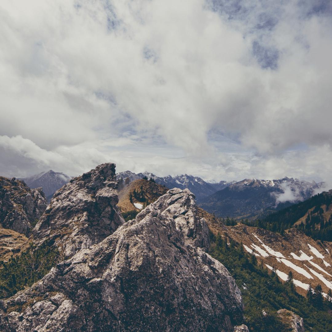 Ridge,                Mountainous,                Landforms,                Mountain,                Highland,                Sky,                Hill,                Station,                Range,                Cloud,                Fell,                Pass,                White,                 Free Image