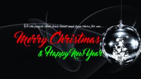 #christmas #anniversary #holiday #happynewyear