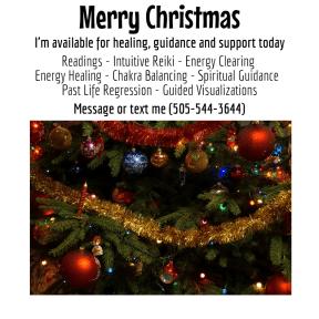 ChristmasHealing