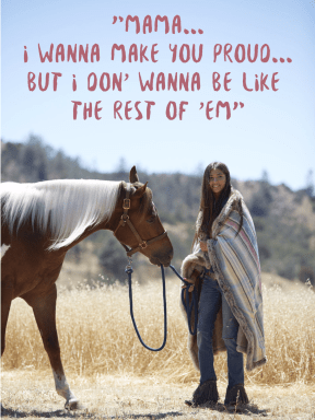 cute country quote