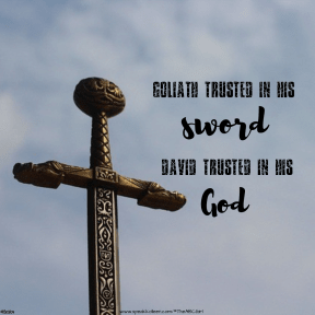 David.Goliath