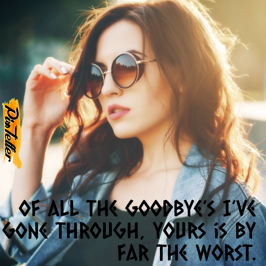 Goodbye,                You,                Worst,                Why,                Left,                Alone,                White,                Black,                Yellow,                Red,                 Free Image