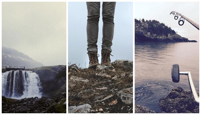 Collage,                Image,                Photos,                White,                Black,                 Free Image