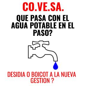 COVESA