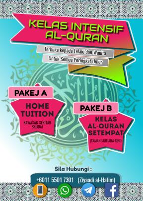 Kelas al-Quran