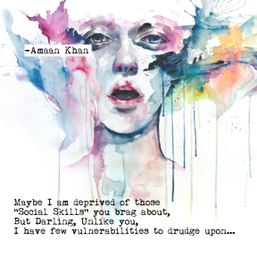 #amaankhan67 #amaan #quotes #antisocial