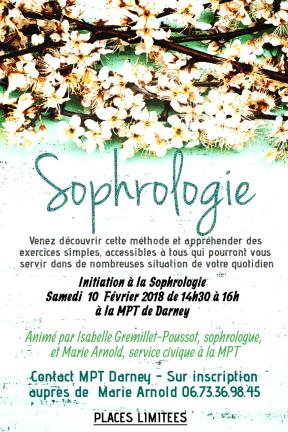 Sophro