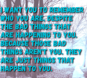 #ColleenHoover #quotes #books #Hopeless #badthings #beyou #arentyou #happentoyou