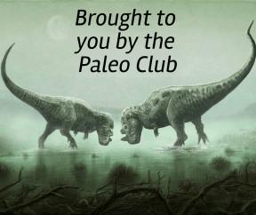 paleoclub