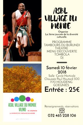 #event #invitation #business brochure