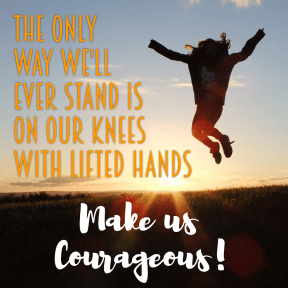 Courageous-Casting Crowns