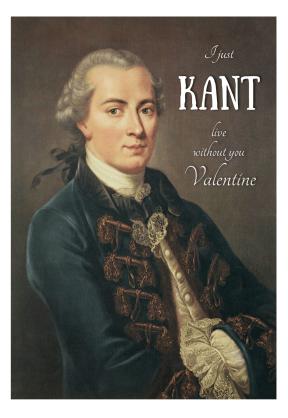 Valentine Kant