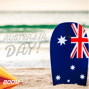 AUSTRALIA DAY 18