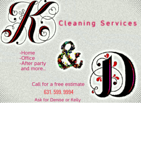 K & D Cleaning Services