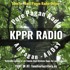 PurePaganRadioLogo