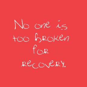 shopthetray #recovery #love