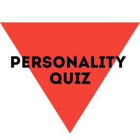Personality Quiz