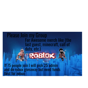 Please Join