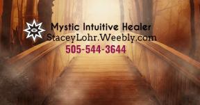 MysticIntuitiveHealer