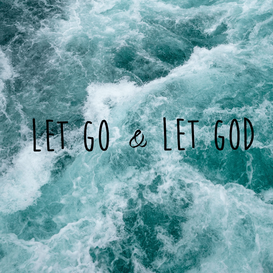 Let Go Let God Image Customize Download It For Free 198772