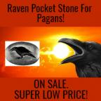 Raven Stone