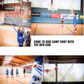 CAMP SHOT
