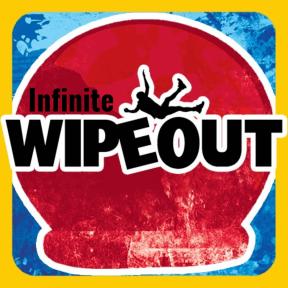 Infinite Wipeout game icon