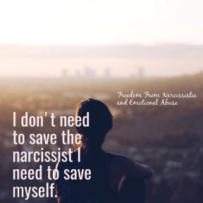 Not save N save self