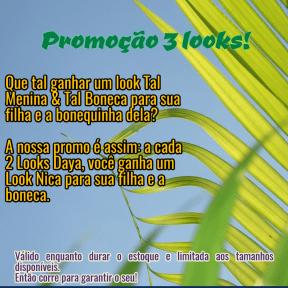#promoção#daya#talmeninatalboneca