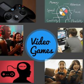 #videogamesartifact