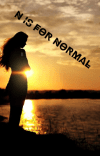 n is for normal