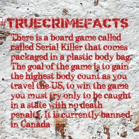 true crime fact