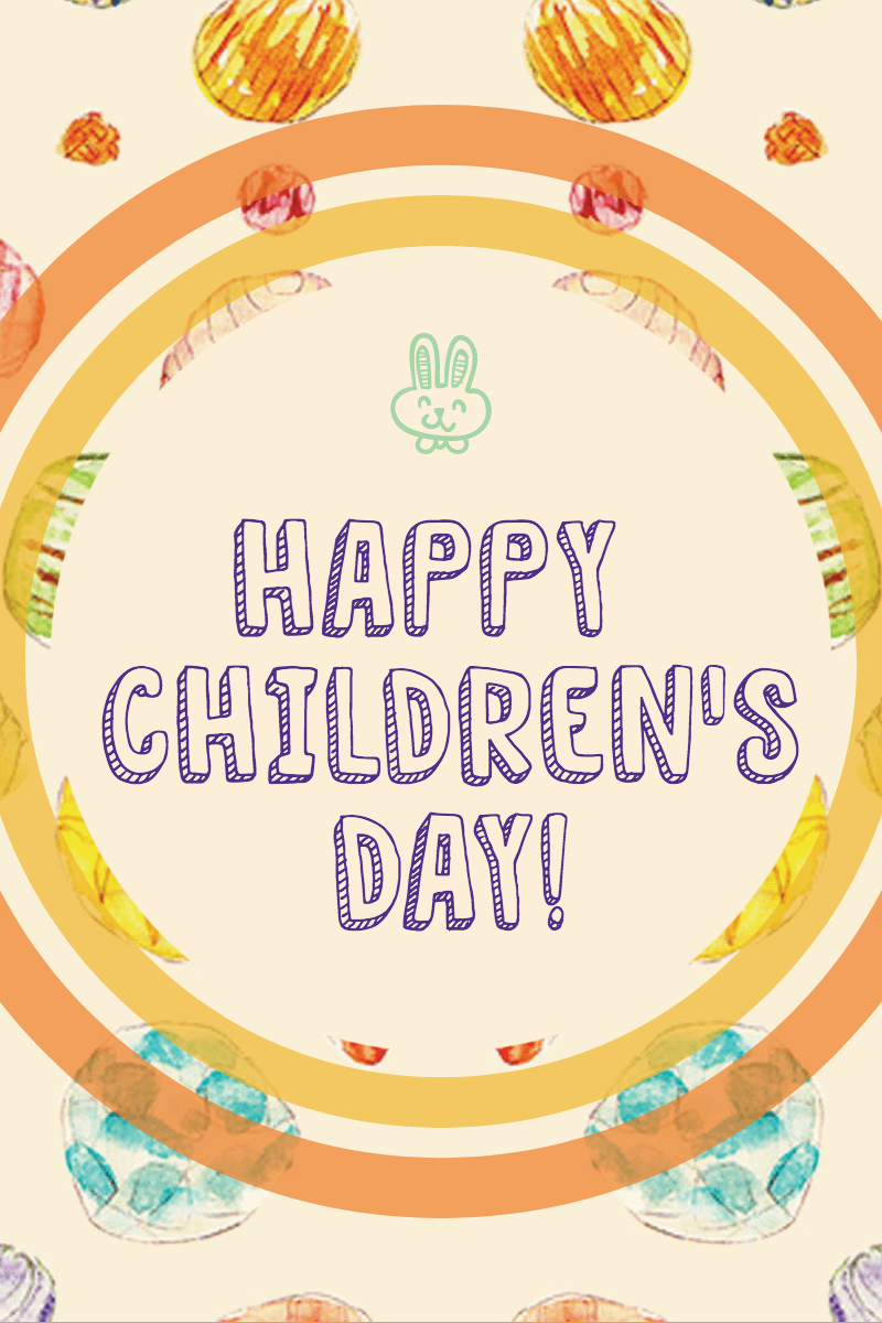 Text,                Yellow,                Font,                Orange,                Line,                Illustration,                Product,                Circle,                Area,                Clip,                Art,                Children,                Internationalchildrenday,                 Free Image