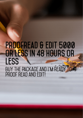 A5 document blank
