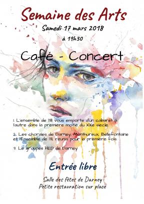SDA 2018_Concert