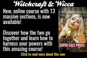wictchraft course