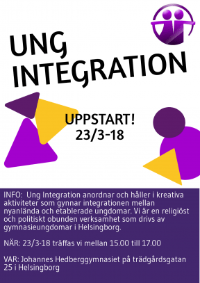 Ung Integration