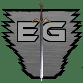 EG Logo w/ Sword Official