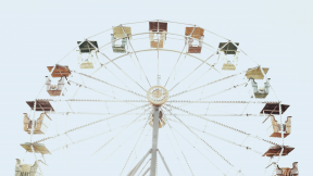 #Photo #Effects #Filters #ImageEffect #PhotoFilters #UNSPLASHIMAGE #Catch #park #wheel #ferriswheel #huge