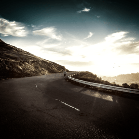 #Photo #Effects #Filters #ImageEffect #PhotoFilters #highway #cloud #morning #A #Twin #mountain #road #road