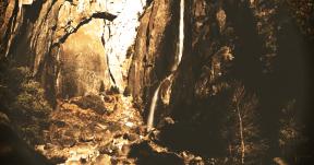 #Photo #Effects #Filters #ImageEffect #PhotoFilters #rock #escarpment #mountain #cliff #UNSPLASHIMAGE #water #waterfall #terrain