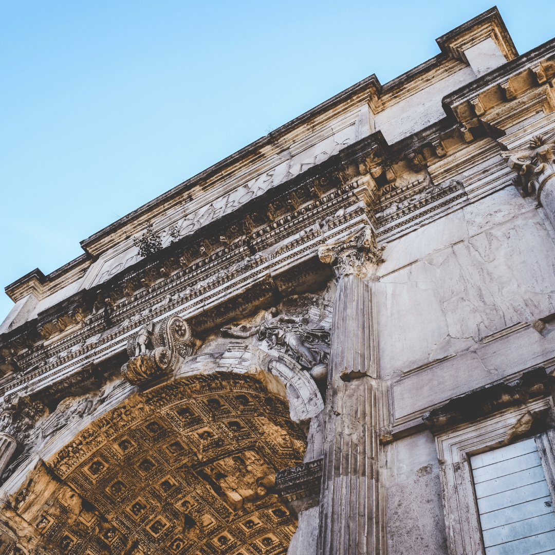 Historic,                Site,                Landmark,                Archaeological,                Building,                Classical,                Architecture,                Wall,                Ancient,                History,                Facade,                Roman,                Roof,                 Free Image